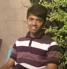 Darshil M Shah