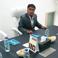 Bhavesh Jotangia